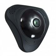 3D панорамная IP камера CAD 3630 SUN видеонаблюдения 360 градусов WI-FI Full HD