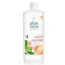 Алоэ Вера 90% питьевой гель Персик с инулином LR Lifetakt 1000 мл (А80750)