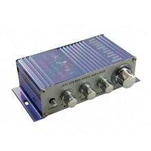 Автомобильный усилитель HY-2002 Hi-Fi