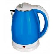 Электрический чайник Rainberg Lid объемом 2 литра Голубой