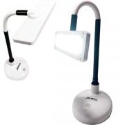 Лампа настольная USB LED Jedel 904 Lid  Белая