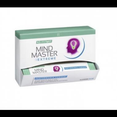 Энергетик Майнд Мастер Экстрим (Mind Master Extreme)  LR Lifetakt (А80980)