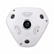 3D панорамная IP камера видеонаблюдения SUN XPX 360 градусов WI-FI Full HD